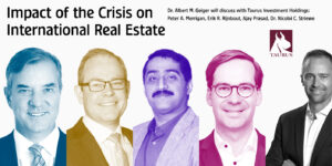 """""""Impact of the Crisis on International Real Estate"""""""